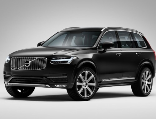 XC90 Excellence