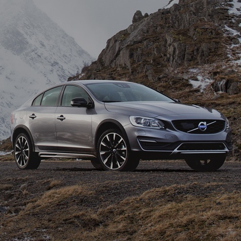 Scandia Volvo CARS – New Delhi / Noida
